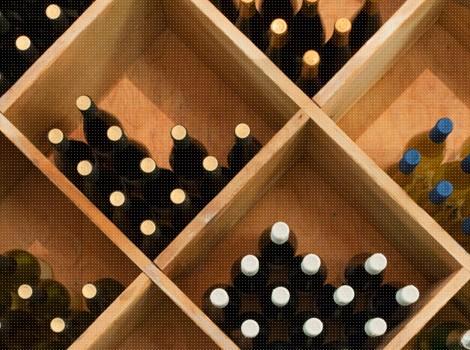 Vinos y bebidas - La forja de Sesnández